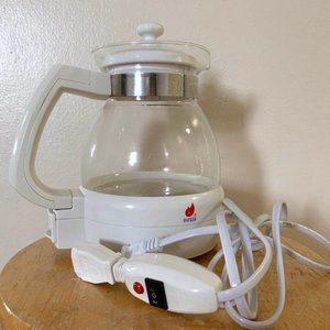 Electric Coffee/Hot Water Kettle